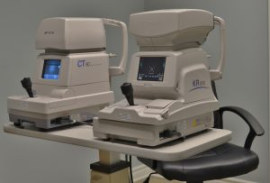 Eye Examination Equipment