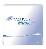 Acuvue Moist One Day