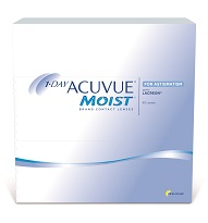 Acuvue Moist One Day for Astigmatism