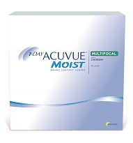 Acuvue Moist One Day for Presbyopia