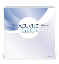 Acuvue Tru Eye One Day